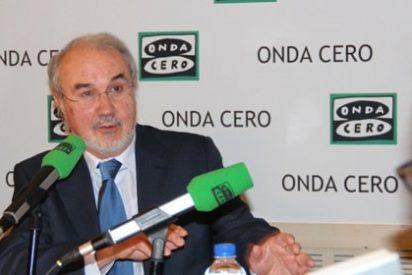 "Solbes: ""Conservo copia del documento que le di a Zapatero, pero no lo voy a hacer público"""
