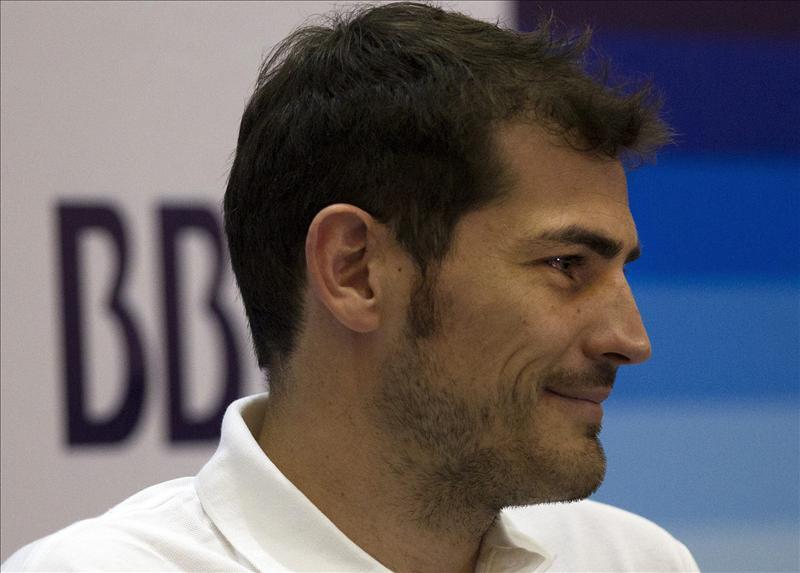 El Schake se interesa por Casillas como posible recambio para Hildebrand
