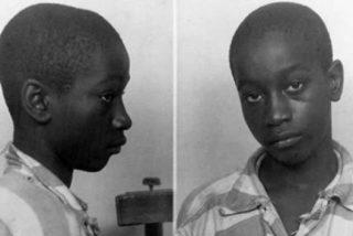 Ejecutan a un niño de 14 años en la silla eléctrica y 7 décadas después resulta que el pobre era inocente