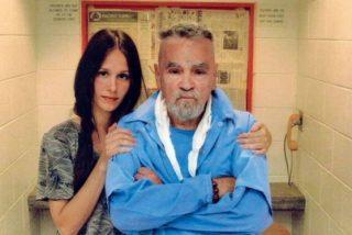 El criminal Charles Manson cometerá otra 'diablura': casarse con una de sus fans