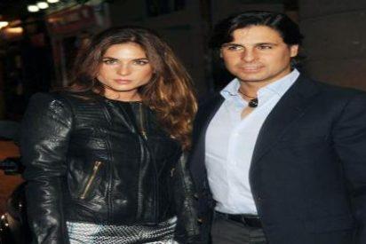 ¿Será verdad que están 'embarazados' el torero Francisco Rivera y Lourdes Montes?
