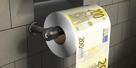 Grandes fortunas y empresas de postín nos hacen un agujero fiscal de 42.000 millones año