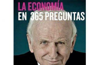 Leopoldo Abadía en 'Más Claro Agua' (13TV):