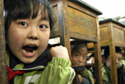 A cada necesidad básica de un niño o una niña le corresponde un derecho humano