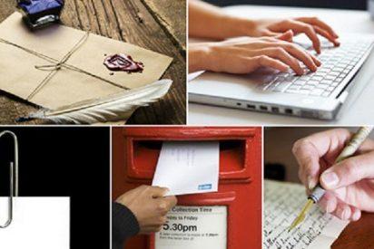 Diez trucos del pasado para deslumbrar con sus emails y no quedar como un panoli