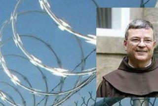 """Santiago Agrelo, sobre la valla de Melilla: """"Por favor, pongan ustedes minas antipersona, y tanques..."""""""
