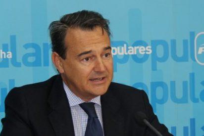 """Conde lo aclara todo: Page será """"el candidato a palos del PSOE en la región"""""""