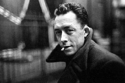 El inquietante protagonismo de Albert Camus