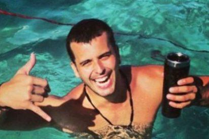 Conmoción y espanto por la heroica muerte del actor Alejandro Mogollón, hermano de una ex concursante de 'GH12'