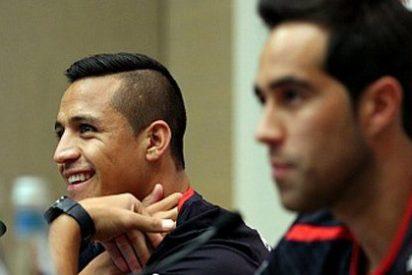 El Bayern a por Alexis