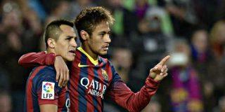 El Barça golea al Granada en el Camp Nou sin necesidad de Messi