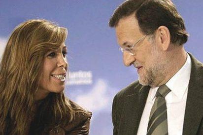 """Mariano Rajoy alude a la unidad de España: """"No tengo nada que dialogar"""""""
