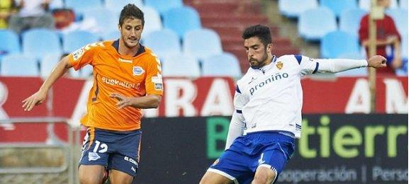 El Betis busca fichajes en Zaragoza