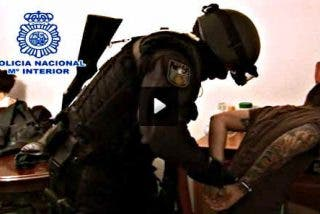 'Cariñoso' y 'Moniquita': Los terroristas que pusieron la bomba en la Basílica del Pilar