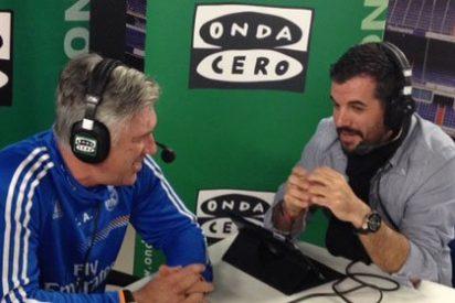 """Ancelotti: """"He oído que Benzemá jugaba porque Florentino me presiona y no jugó el partido más importante"""""""