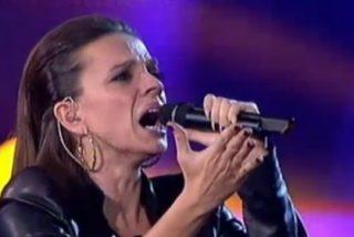 Una ex concursante de 'La Voz' se desquita con Rosario: