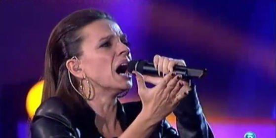 """Una ex concursante de 'La Voz' se desquita con Rosario: """"Aún espero que me llame"""""""