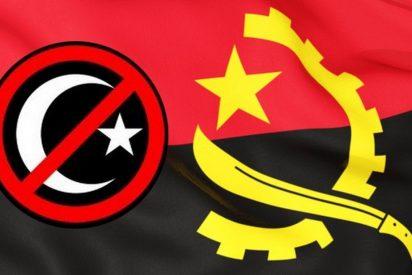 Angola, primer país del mundo en prohibir el Islam