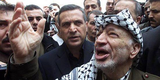 La viuda de Arafat no iba desencaminada: fue envenenado con polonio radiactivo