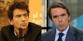 """Arcadi Espada desmonta el mito de un Aznar cruel con Cataluña: """"Usted no ha sido el coco para el nacionalismo"""""""