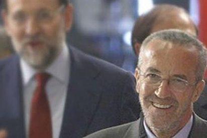 """Anson: """"Todos las informaciones señalan que Arriola está negociando, por decisión de Rajoy, con la Generalitat el texto de la consulta independentista"""""""