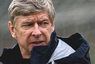 Wenger quiere llevarse a Sanabria