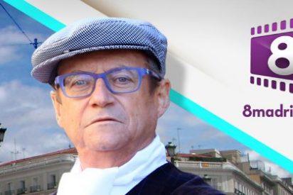 El veterano Alfonso Arteseros vuelve a la televisión más chulo que un ocho