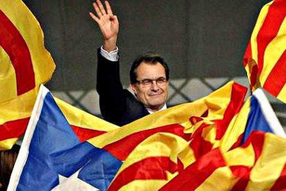 """Mas sigue en la nube y dice que las visiones apocalípticas del futuro de Cataluña """"ya no se las cree nadie"""""""