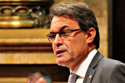 Quién dijo crisis: la Generalitat destina cinco millones de euros a la consulta independentista
