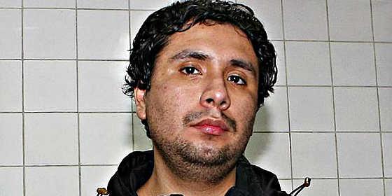 La Policía atrapa al mayor depredador sexual de habla hispana