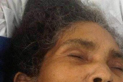 Violan a una anciana de 88 años y la asesinan metiéndole un objeto en la vagina
