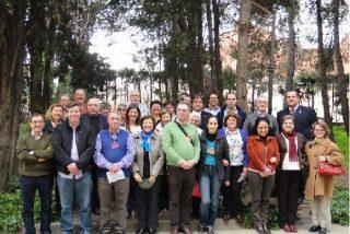 XXI Asamblea General del Foro de Laicos