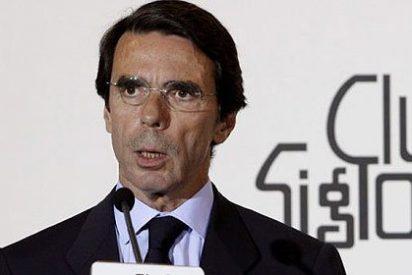 Aznar aplicaría la ley que penaba con cárcel convocar un referéndum ilegal