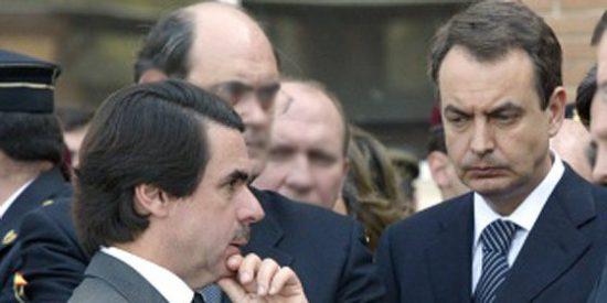 """Aznar sobre Zapatero: """"Es la majadería de lo progre correcto"""""""
