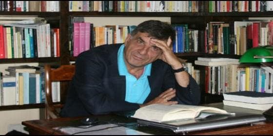 Ángel Aznárez, en la terna para el TSJ de Asturias