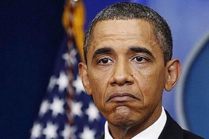 Obama agacha la cabeza y pide perdón a quienes perdieron su seguro de salud