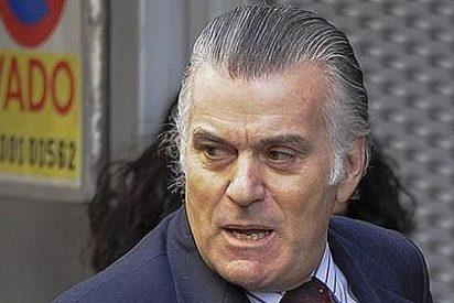 """El PP pasa al ataque: pide 500.000 euros a Bárcenas por vulnerar """"el honor de sus votantes"""""""