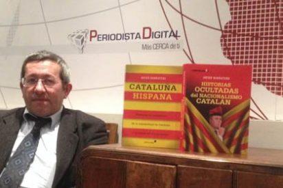 """Javier Barraycoa: """"Los que más atacaron el catalán fueron los masones y la izquierda"""""""