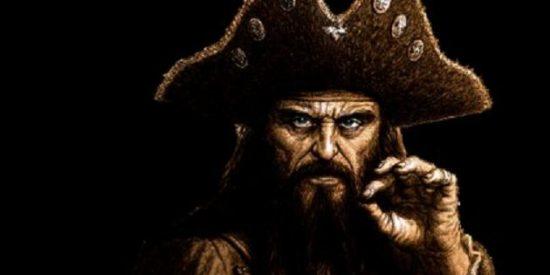 Recuperan cinco cañones de asalto del buque del temible pirata Barbanegra