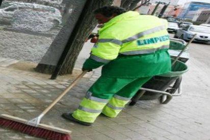 ¿Sabe usted lo que cobra realmente un basurero por limpiar las calles de Madrid?