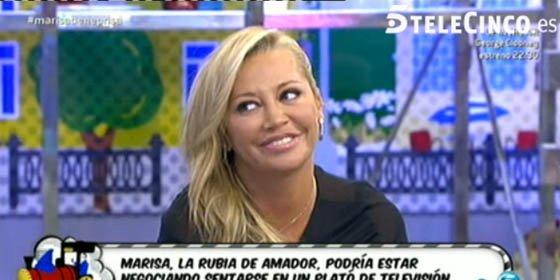 """Belén Esteban confirma que su amistad con Rosa Benito está en su peor momento: """"Estoy enfadada con ella"""""""