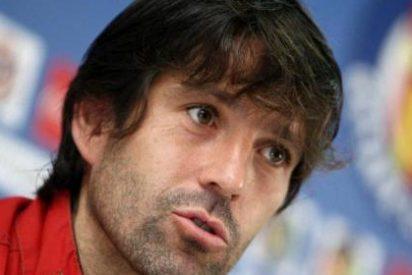 No quiere ser director deportivo del Málaga