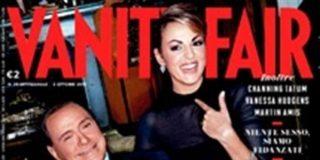Berlusconi se casa en secreto en la capilla de su casa para no dar el cante una vez más