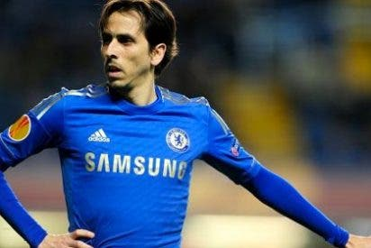 Benayoun quiere fichar por el Málaga