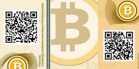 Compra 27 dólares de bitcoin y 4 años después se 'convierten' en casi un millón