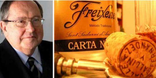 El presidente de Freixenet reconoce un boicot a su cava desde Cataluña