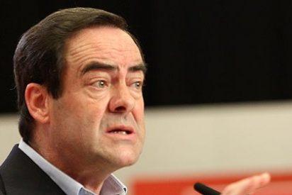 """El socialista Bono cree que la situación del PSC """"no tiene curación con aplausos"""""""