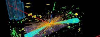 El bosón de Higgs se desintegra en 'ladrillos' que componen la materia visible