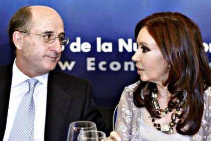 Las cinco cláusulas secretas del pacto entre la Argentina de Kirchner y Repsol
