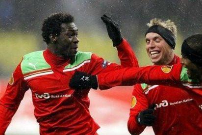 Caicedo prefiere jugar en el Espanyol